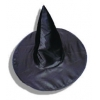 Witch Hat Deluxe Satin Child